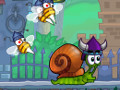 Super hra Snail Bob 7: Fantasy Story