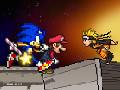 Super Smash Flash 2 v0.9b