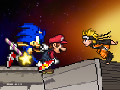 Nová hra Super Smash Flash 2 v0.9b