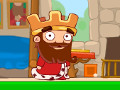 Nová hra Malinký kráľ