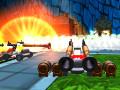 Nová hra Battle Karts