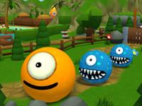 Nová hra Blob's Adventure
