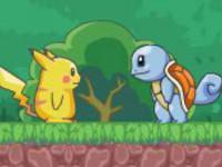 Go Go Go Pikachu Undead