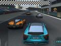 High Speed Racing 3D