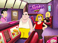 Nová hra Love Burger