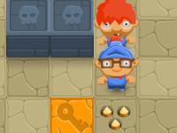 Nová hra Puzzle Tower