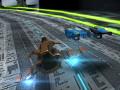 Nová hra Space Race 3D