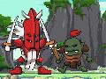 Nová hra Stacker War