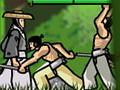 Nová hra Straw Hat Samurai: Duels