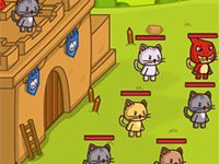 Strike Force Kitty: Last Stand