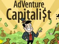 Nová hra Adventure Capitalist