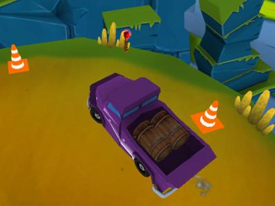 Uphill 3D