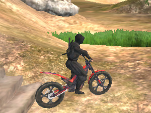 Bike Trials