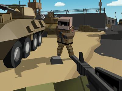 Cartoon Strike game - Y8-A10.Com