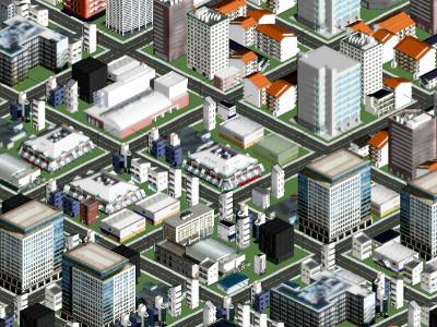 Epic City Builder 3