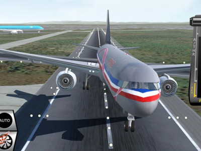 Flight Simulator - FlyWings 2016
