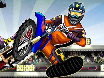 MotoX Stunt Master
