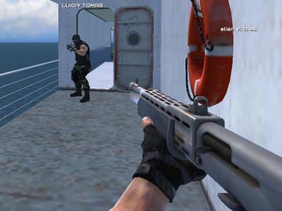 Special Strike: DLC 4