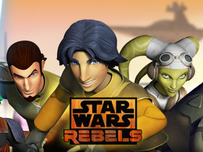 Star Wars Rebels: Team Tactics