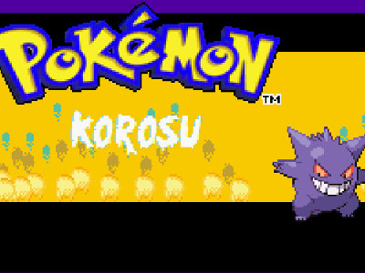 Pokemon Korosu