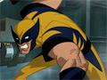 Xmen Wolverine Escape