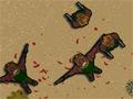 Online hra Gun Soul