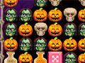 Online hra Halloween Clix