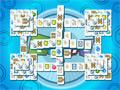 Online hra Time Mahjong