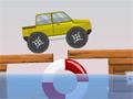 Online hra Car Ferry