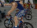 Online hra Extreme Triathlon