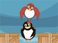 Online hra Flying Penguins