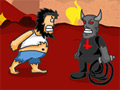 Online hra Hobo 6: Hell