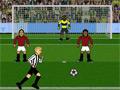 Online hra Italian Soccer