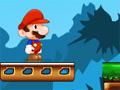 Online hra Mario Great Adventure 2