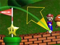 Online hra Mario Mini Golf