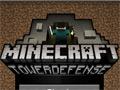 Minecraft Defence