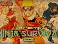 Naruto Star Students 2: Ninja Survival