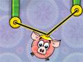 Online hra Piggy Wiggy
