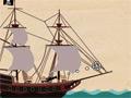 Pirates of the Stupid Seas
