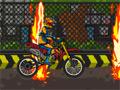 Online hra Risky Rider 5