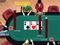 Online hra Texas Holdem